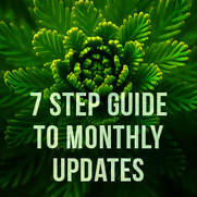 7 Step Guide to Monthly Updates